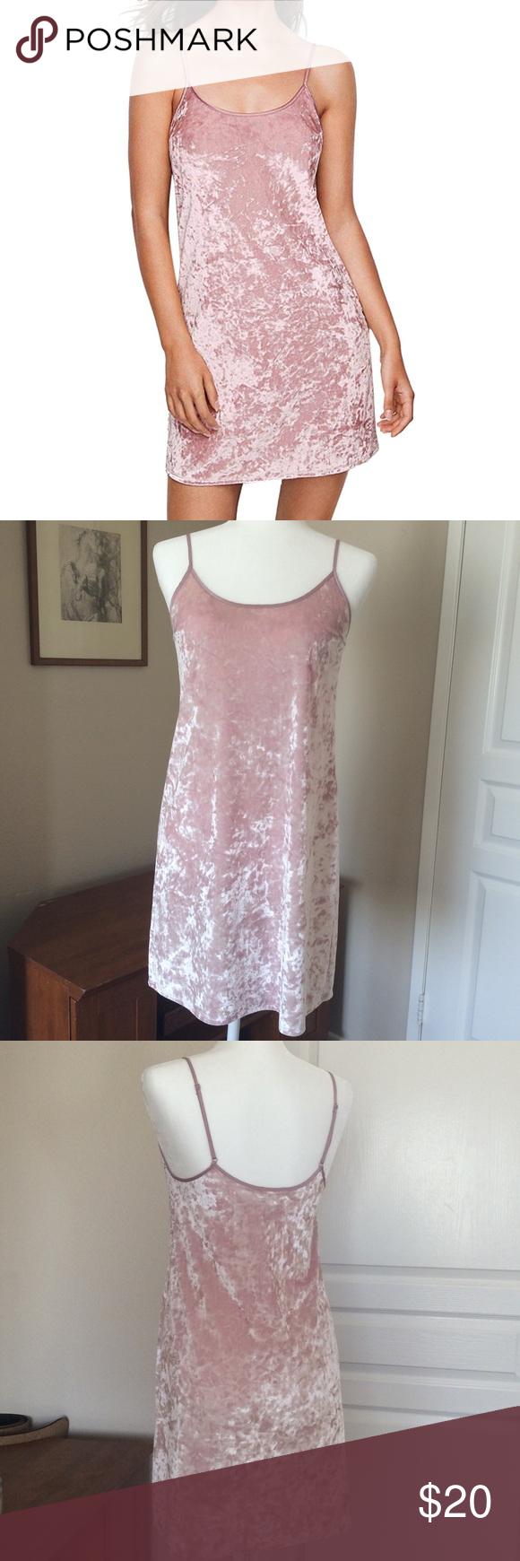 Victoria S Secret Pink Velvet Satin Slip Dress Satin Slip Dress Velvet Slip Dress Slip Dress [ 1740 x 580 Pixel ]