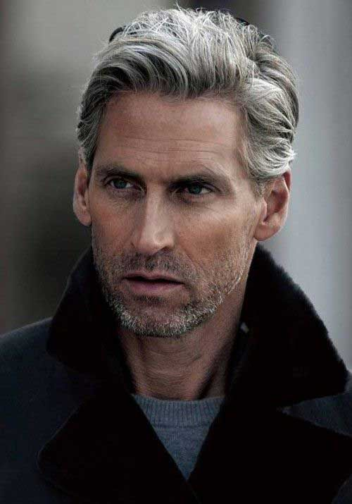 13+ Cool Hairstyles for Older Men | Mens Hairstyles 13 http ...