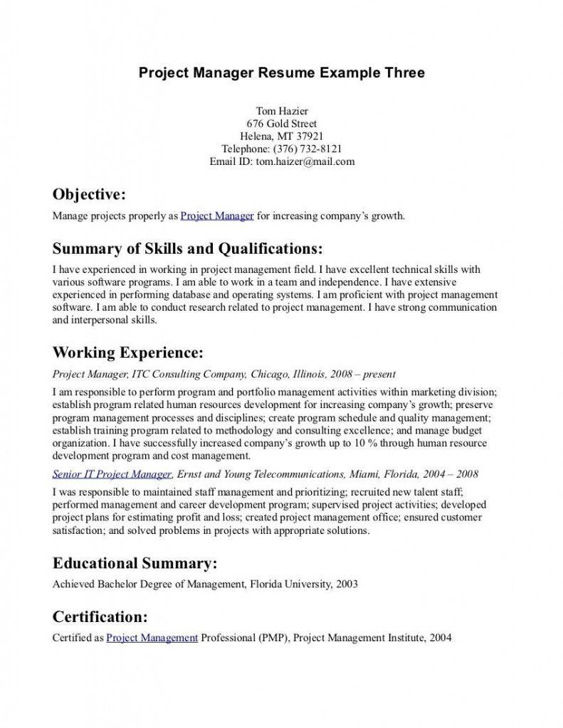 Best resume objective statements 2021 resume objective