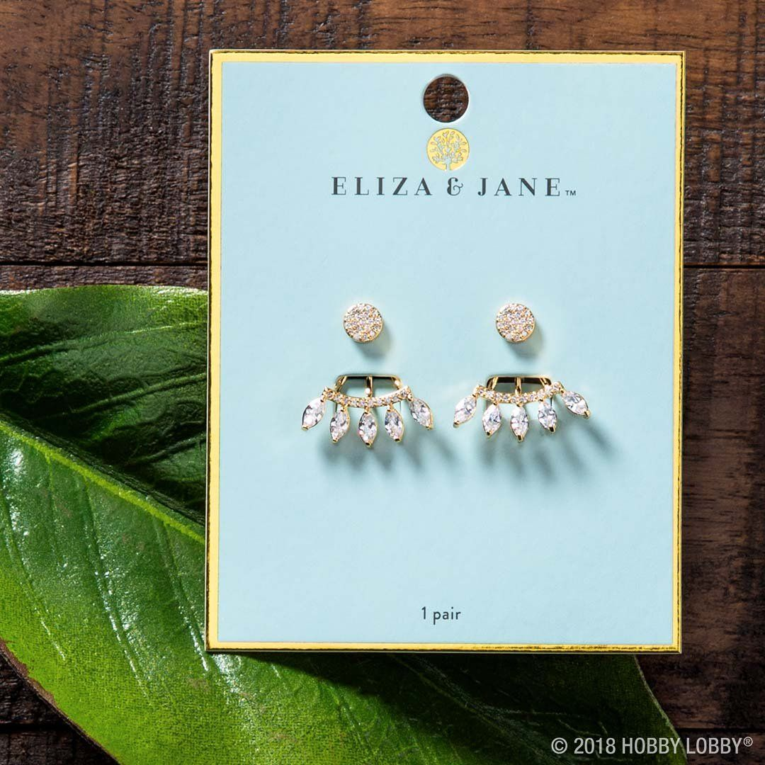 17+ Eliza jane jewelry hobby lobby ideas in 2021