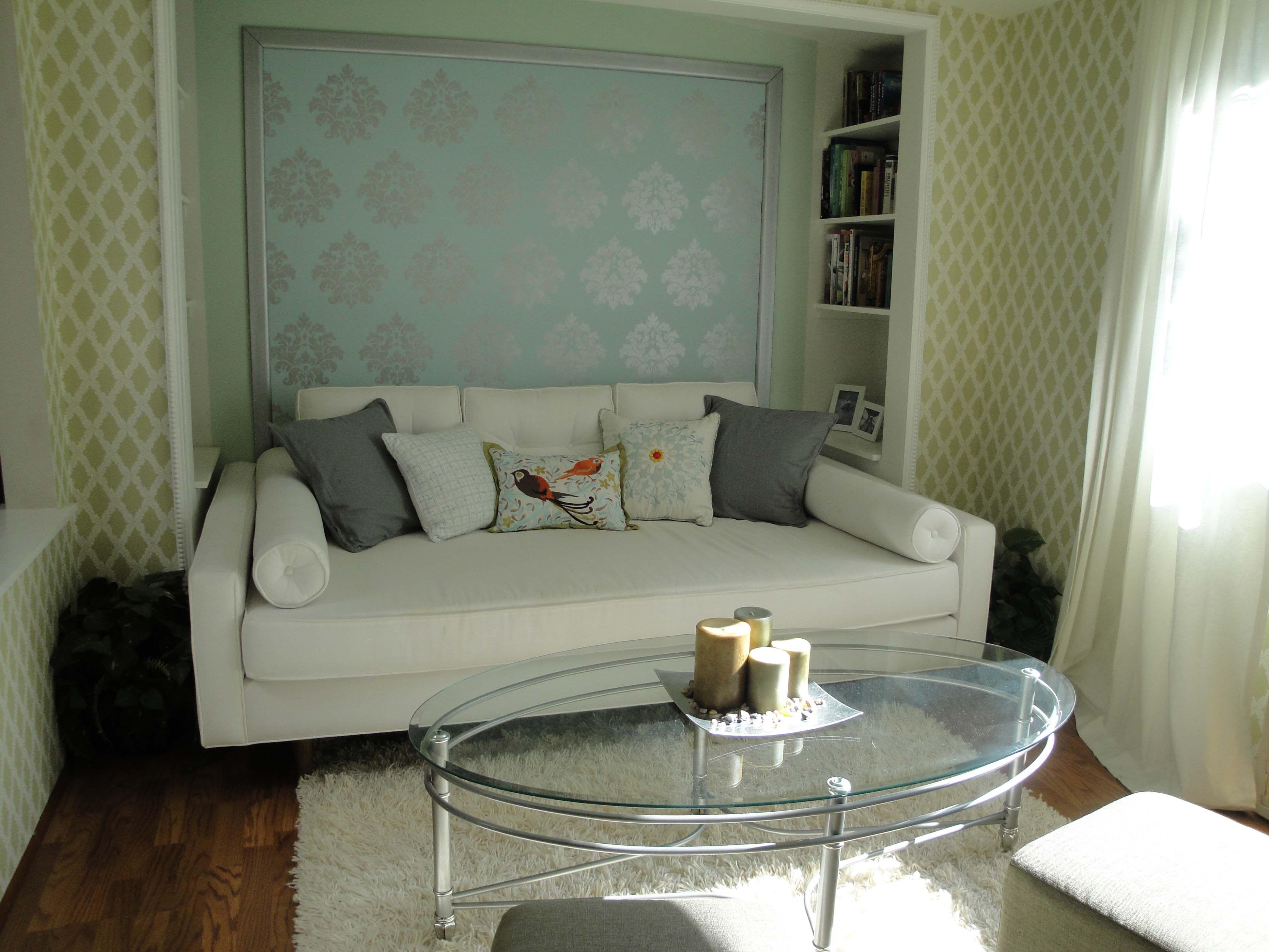 altra idea di divano incassato custom sofa home decor
