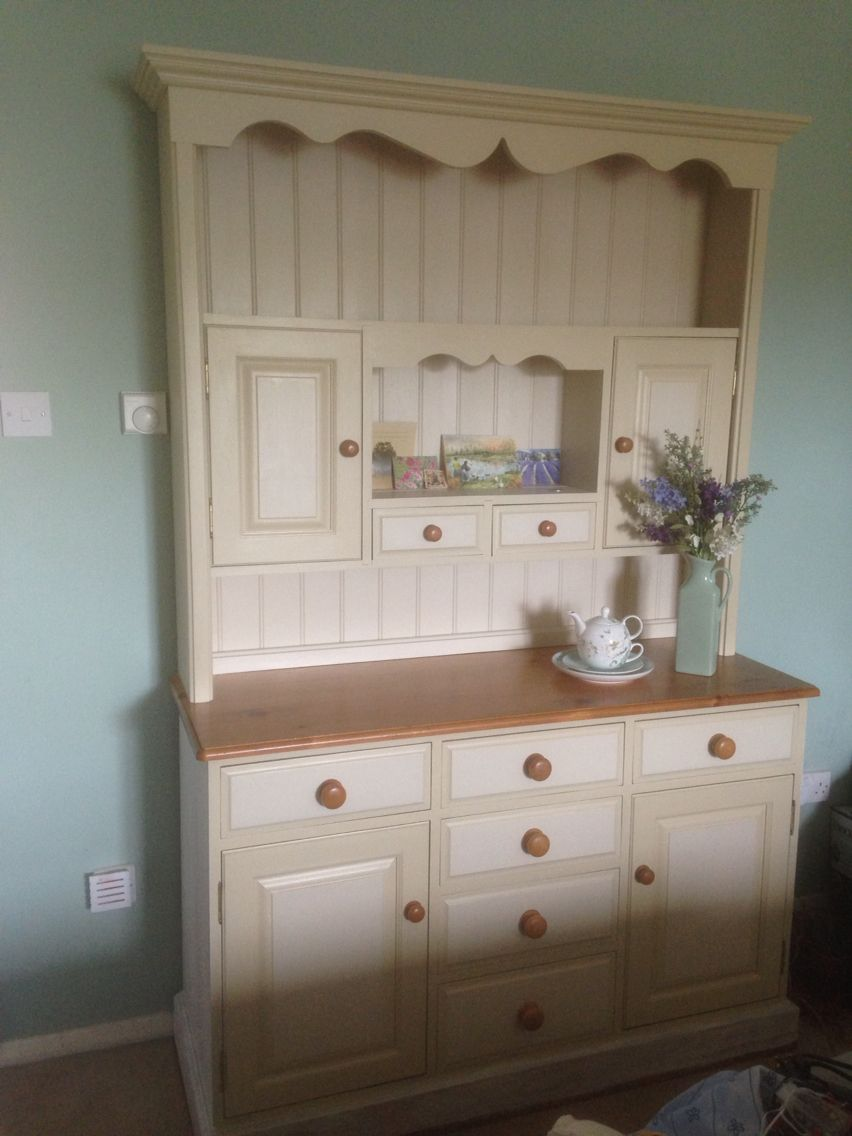 Best My 20 Yrs Old Dresser Painted Using Farrow And Ball Joa 400 x 300
