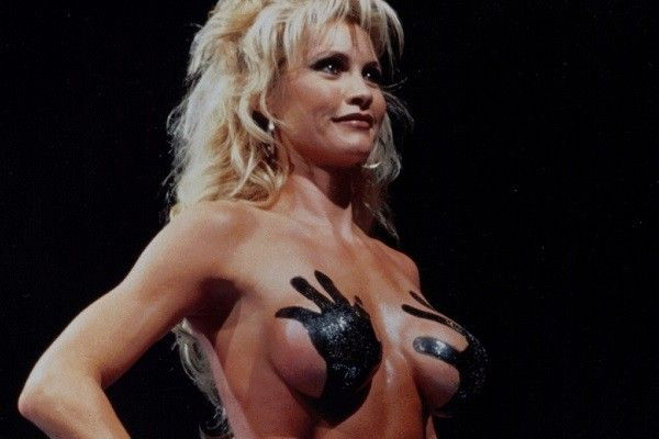 Sable Turns 53: 'The Original Diva' Of WWE Celebrates Birthday Today 4