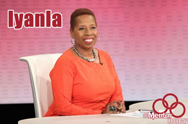 """Danielle Bennett's Mentor:    Iyanla Vanzant  """"Plan your hours to be productive,  Plan your weeks to be educational,  Plan your years to be purposeful,  Plan your life to be an experience of growth  Plan to change. Plan to grow."""