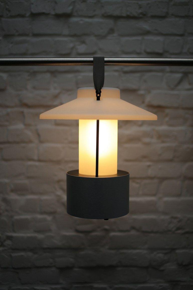 Eclairage De Terrasse Sur Pied floor lamp with rechargeable battery claro! - tradewinds