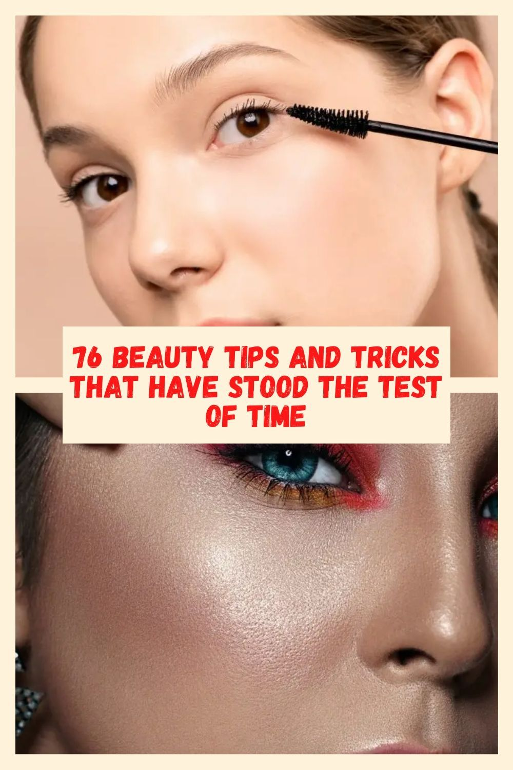 11 beauty tips that never go out of style in 11  Beauty hacks