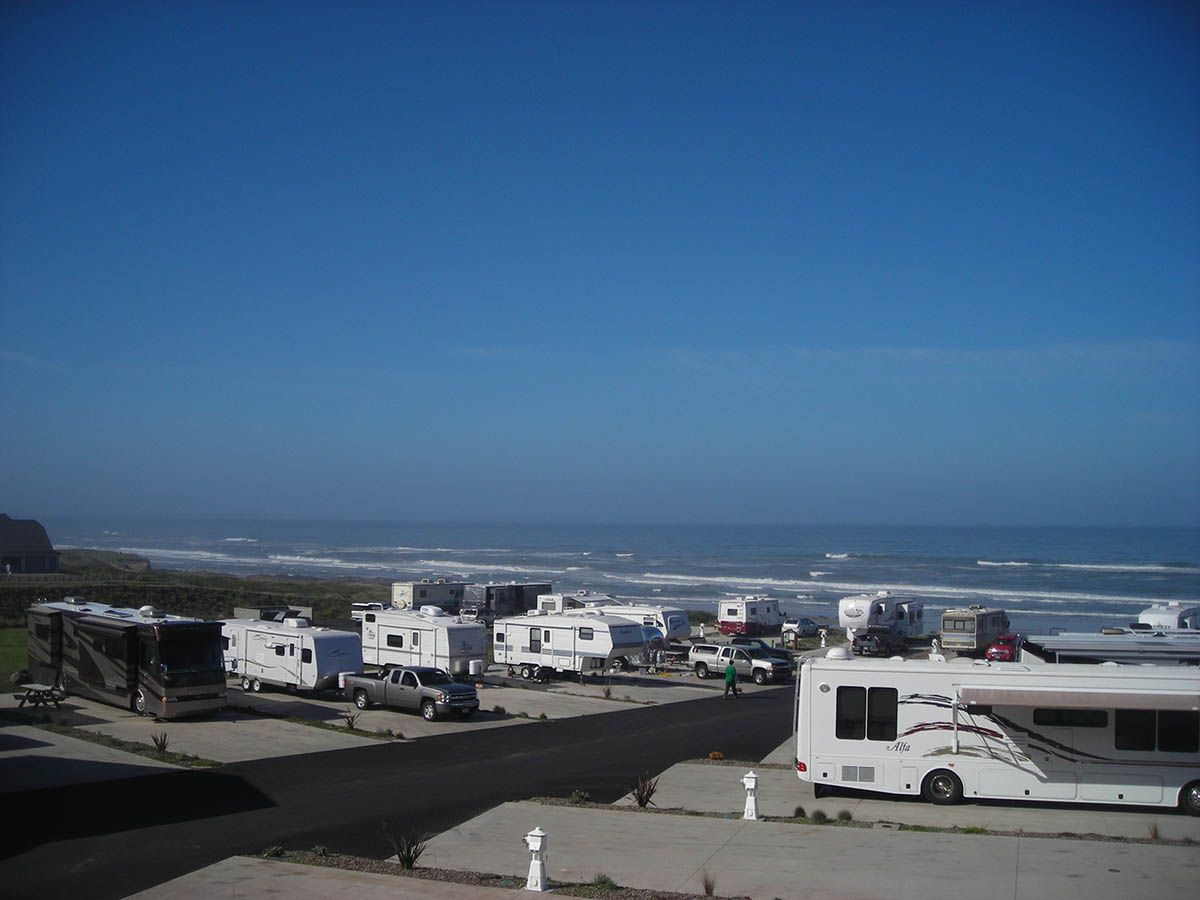 Or Oregon Coast Rv Park Resort 95480 Hwy 101 S Yachats