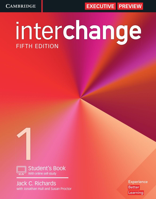 Interchange Fifth Edition Executive Preview Teacher Books Grammar Workbook English Lesson Plans