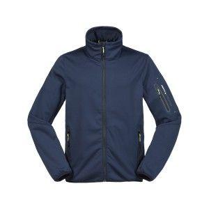 Musto Crew Softshell Jacke Herren marineblau | Jacken