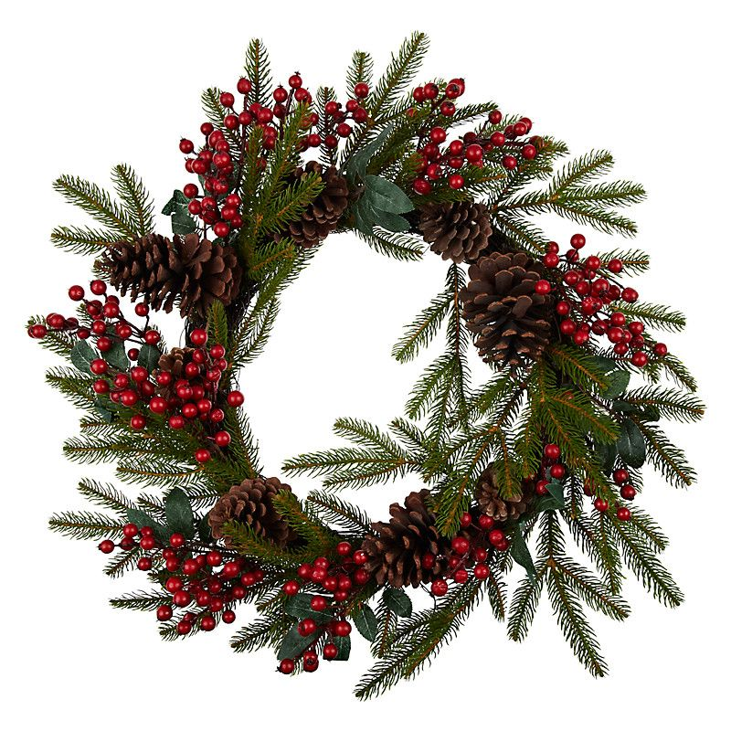 carousel img Christmas Pinterest Pine cone and Wreaths