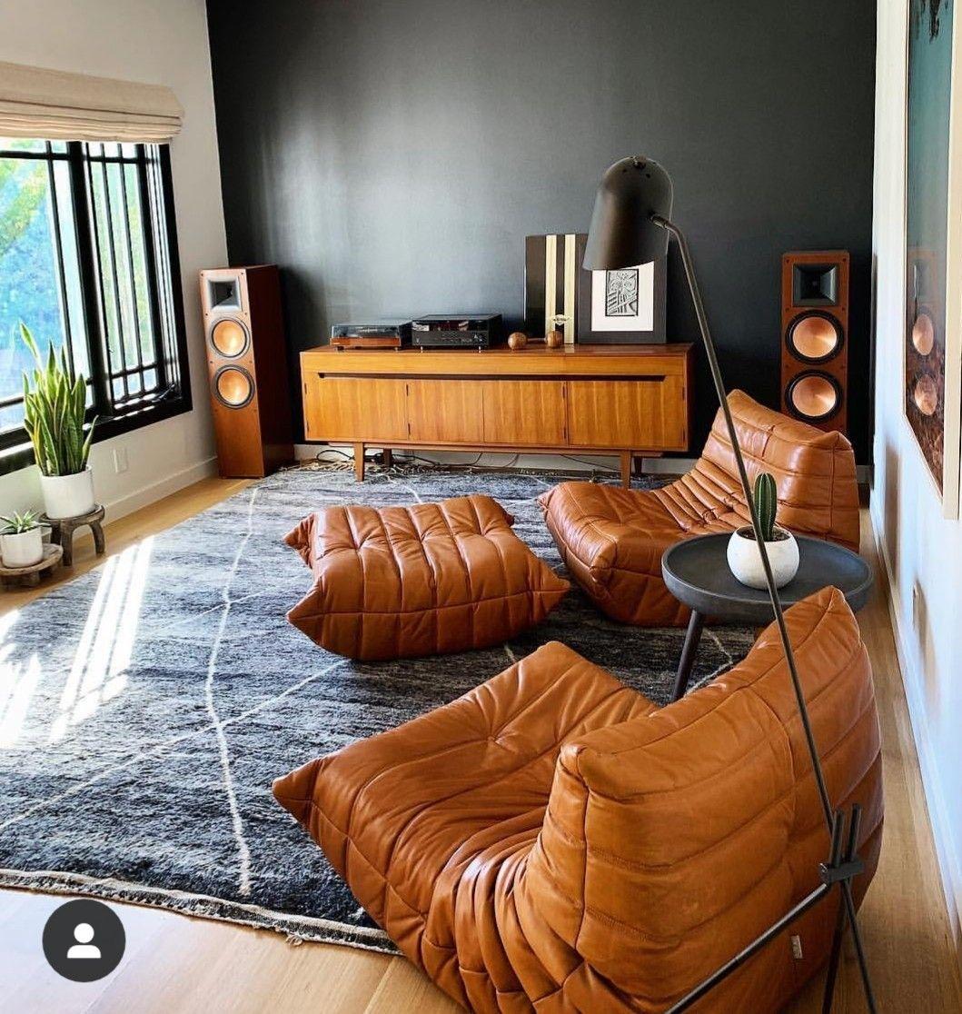 Togo Repost From Dre Design Deco Maison Interieur Deco Maison Mobilier De Salon