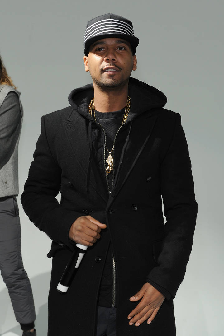 Juelz Santana S Home To Be Foreclosed By Bank While He S In Prison Report Prison Foreclose Santana