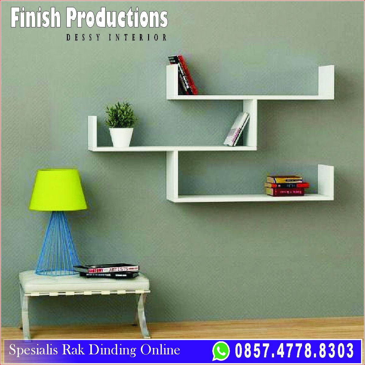 Jual Rak Dinding Ruang Keluarga Jual Rak Dinding Ruang Tv Wa 0857 4778 8303 Jual Rak Dinding Sudut Jual Rak Dinding Sederhan Rak Melayang Rak Dinding Mebel