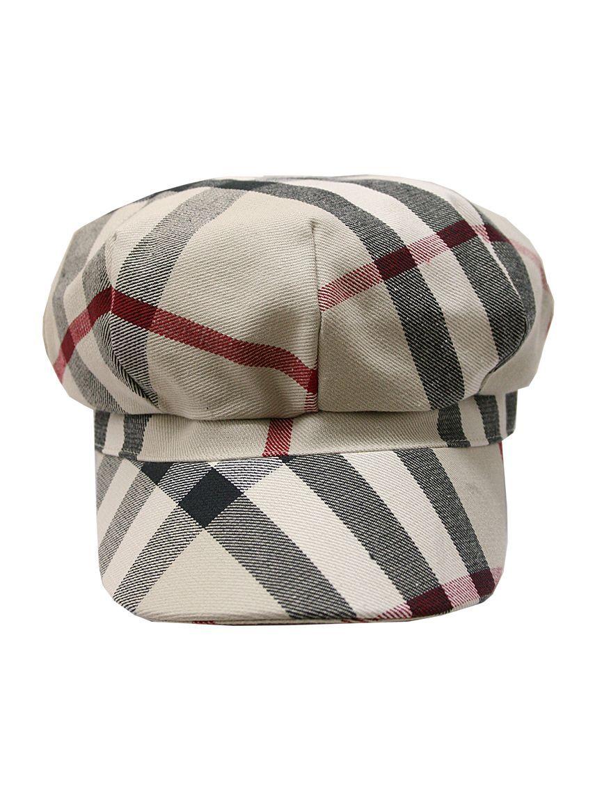 Burberry Hat Burberry Kids 489bff3406d