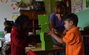 Unidad de Autismo en Vargas reactiva servicio de nutrición y trabajo social