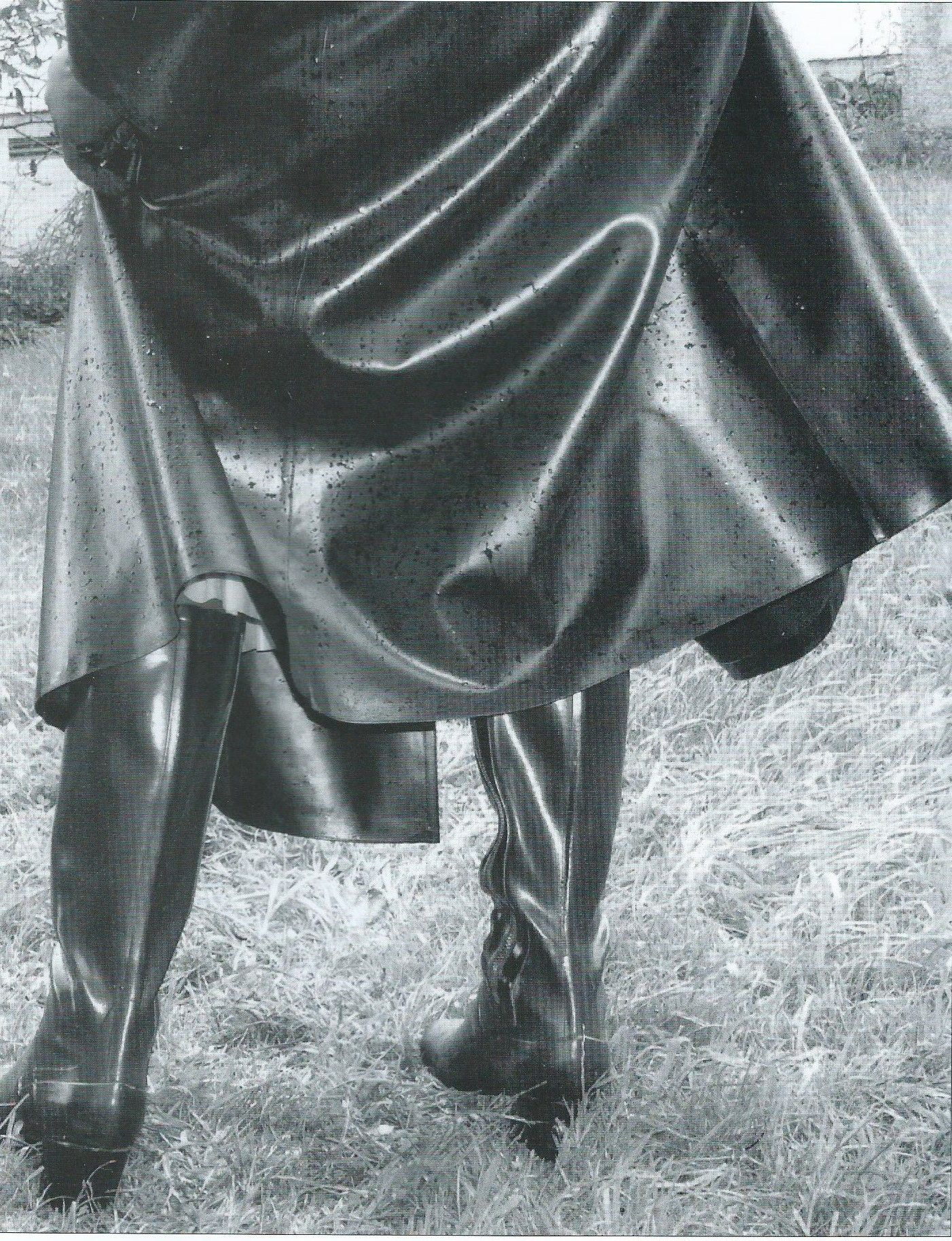 Pin by John Mackintosh on Mackintosh Miscellany | Rainwear