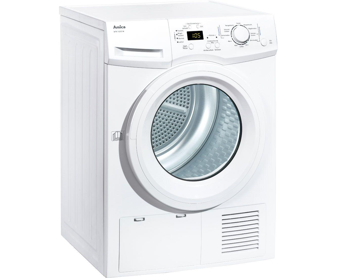 14 Elektrogroßgeräte Ideen Waschmaschine Wäsche Wärmepumpentrockner