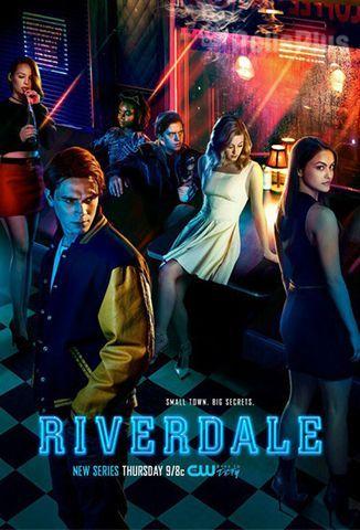 Pin En Riverdale