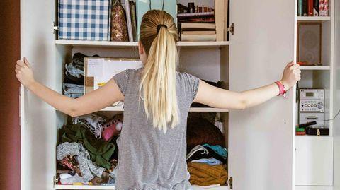 Photo of Aufräumen: Was man NICHT tun sollte, wenn man wirklich aufräumen möchte