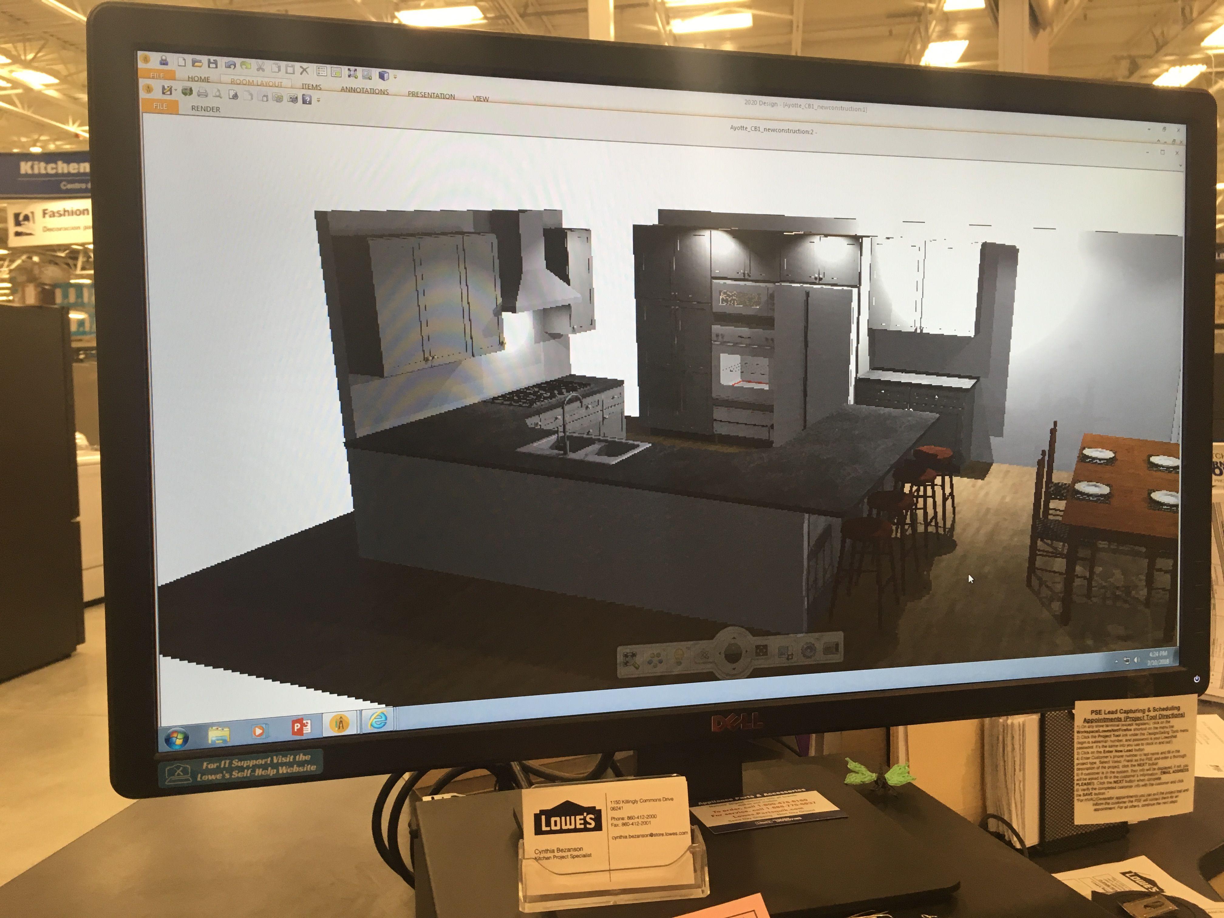 kitchen layout  layout flat screen lowes
