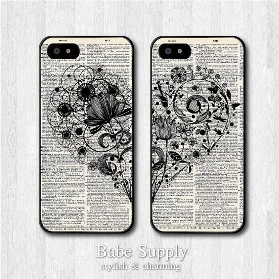 Best Friends iPhone 4 case iPhone 4s case iPhone 5 by BabeSupply, $14.99