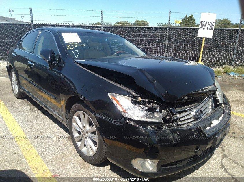 2011 Lexus Es 25850810 Iaa Insurance Auto Auctions Lexus Es Lexus Insurance Auto Auction