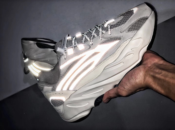 "a9305edd7458d Take a First Look at the YEEZY BOOST 700 V2 ""Static"""