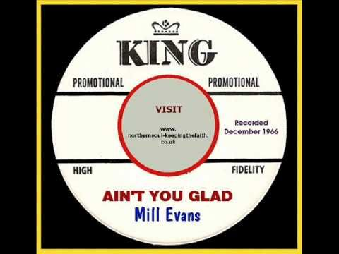 ▶ NS-KTF-1177 Mill Evans - Ain't You Glad.wmv - YouTube