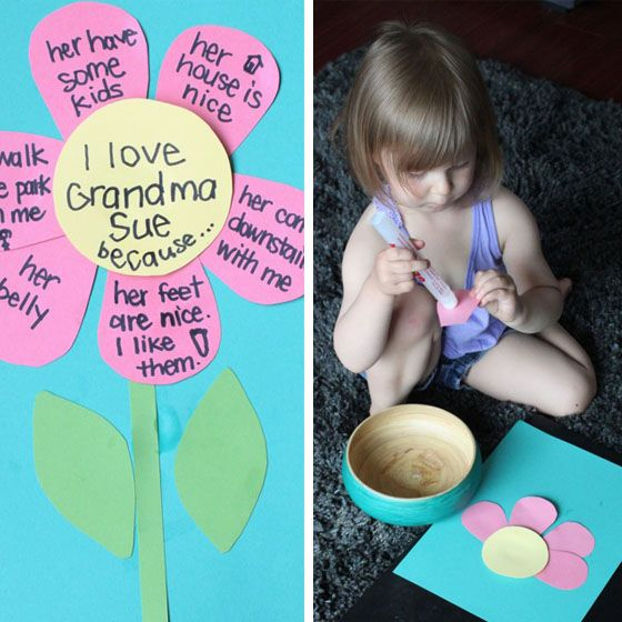20 Ways To Make Mothers Day