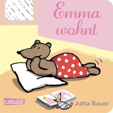Emma wohnt Toilettensitz, Rumpelstilzchen und Nett