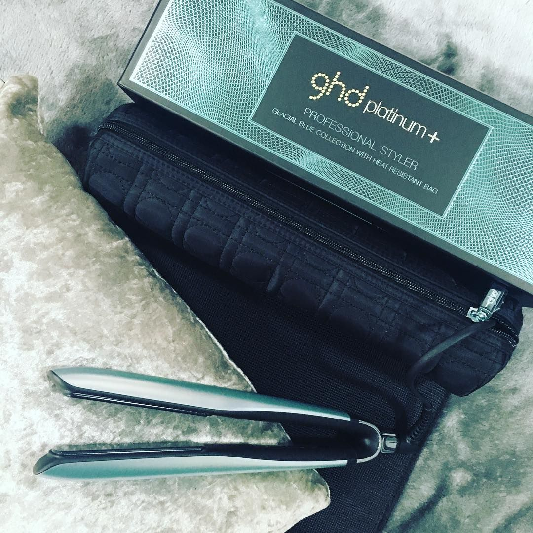 ghd glacial blue collection is the gift this christmas!  christmasgifting   christmasideas  christmaspresents 7d76ea4f11