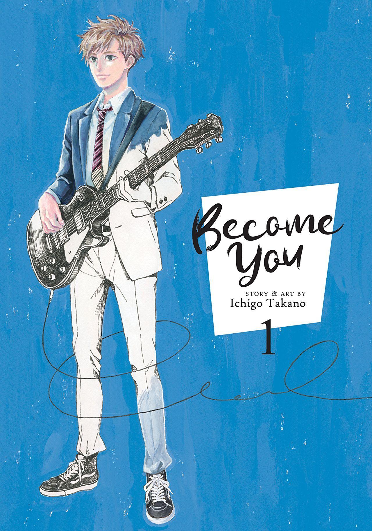 Become You V01 2019 Digital Lucaz Books For Teens