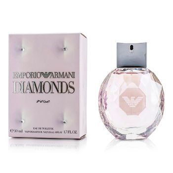 4ef4e9865f9ff Giorgio Armani - Diamonds Rose Eau De Toilette Spray   Strawberrynet Brasil