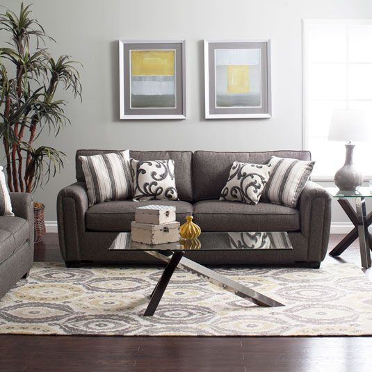 Affordable Living Room Designs Cool The Elation Dream Seating Collection Creates The Perfect Balance Decorating Design