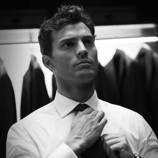 """Dornan Updates PT on Twitter: """"Can't wait to see what we'll get for Christian's birthday tomorrow ❤ #FiftyShades @E_L_James https://t.co/Q9I7rx2LrB"""""""