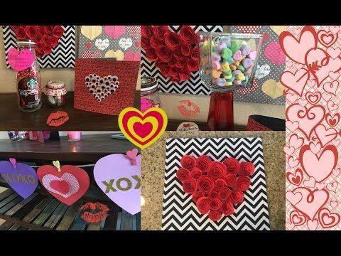 Ideas para san valentin manualidades y regalos para alguien especial san valentin amor y - Ideas para san valentin manualidades ...