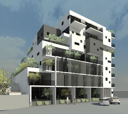 Architectural Design And Building Services For Multi Unit Residential