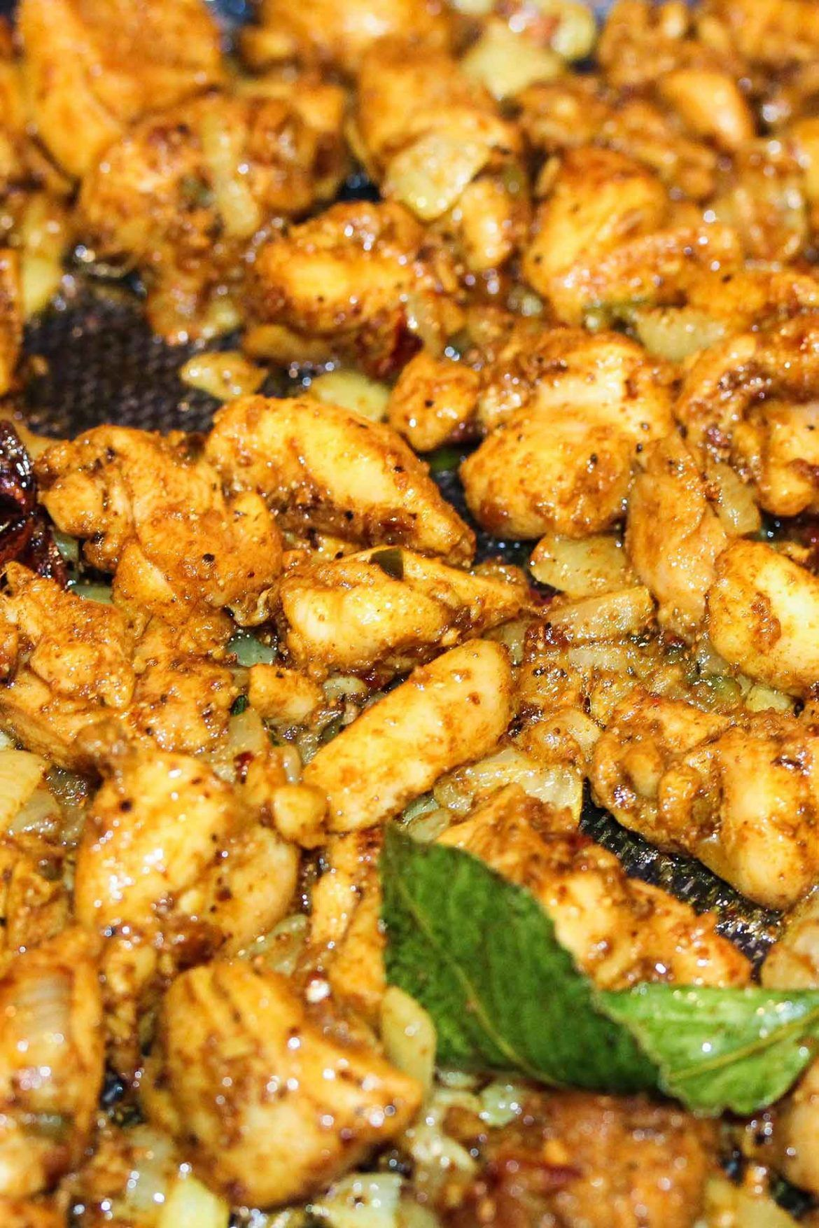 Authentic chicken curry recipe curry chicken indian