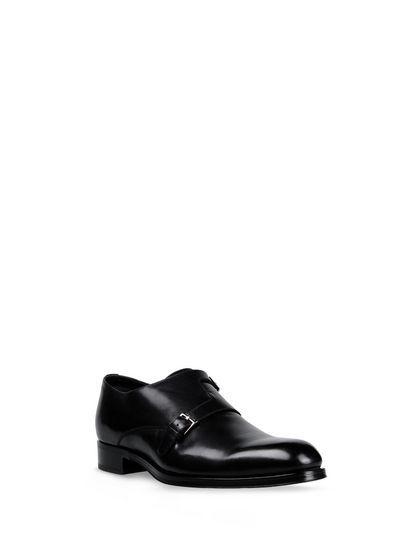 Hommes lacets derbies - Chaussures Hommes sur Sergio Rossi Boutique en ligne
