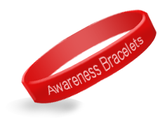 Awareness Bracelets Are Best Tool For Creating And Spreading Among The People Any Particular