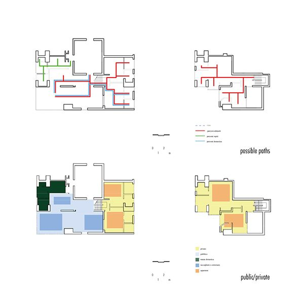 Analysis Of A Case Study Kanchanjunga Apartments On Behance