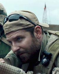 2f944c8d645d Bradley Cooper in American sniper - Wiley X Sunglasses  http   www.smartbuyglasses