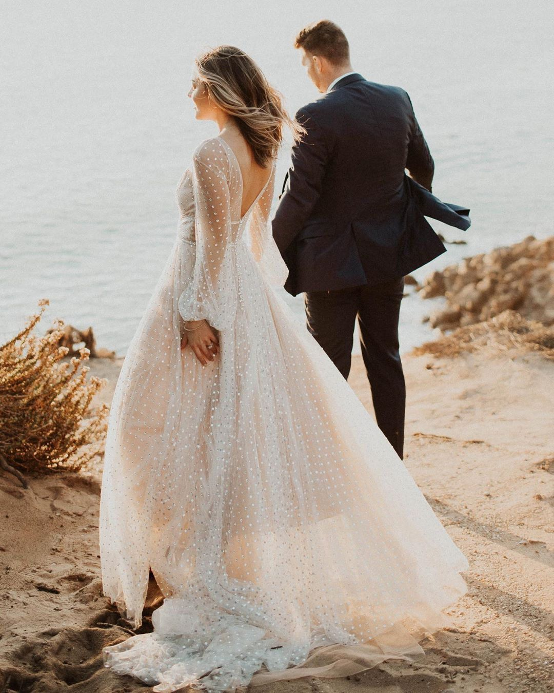 Willowby By Watters Artemia Gown In 2020 Bridal Outfits Wedding