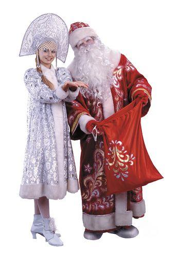Pin Na Doske Ded Moroz