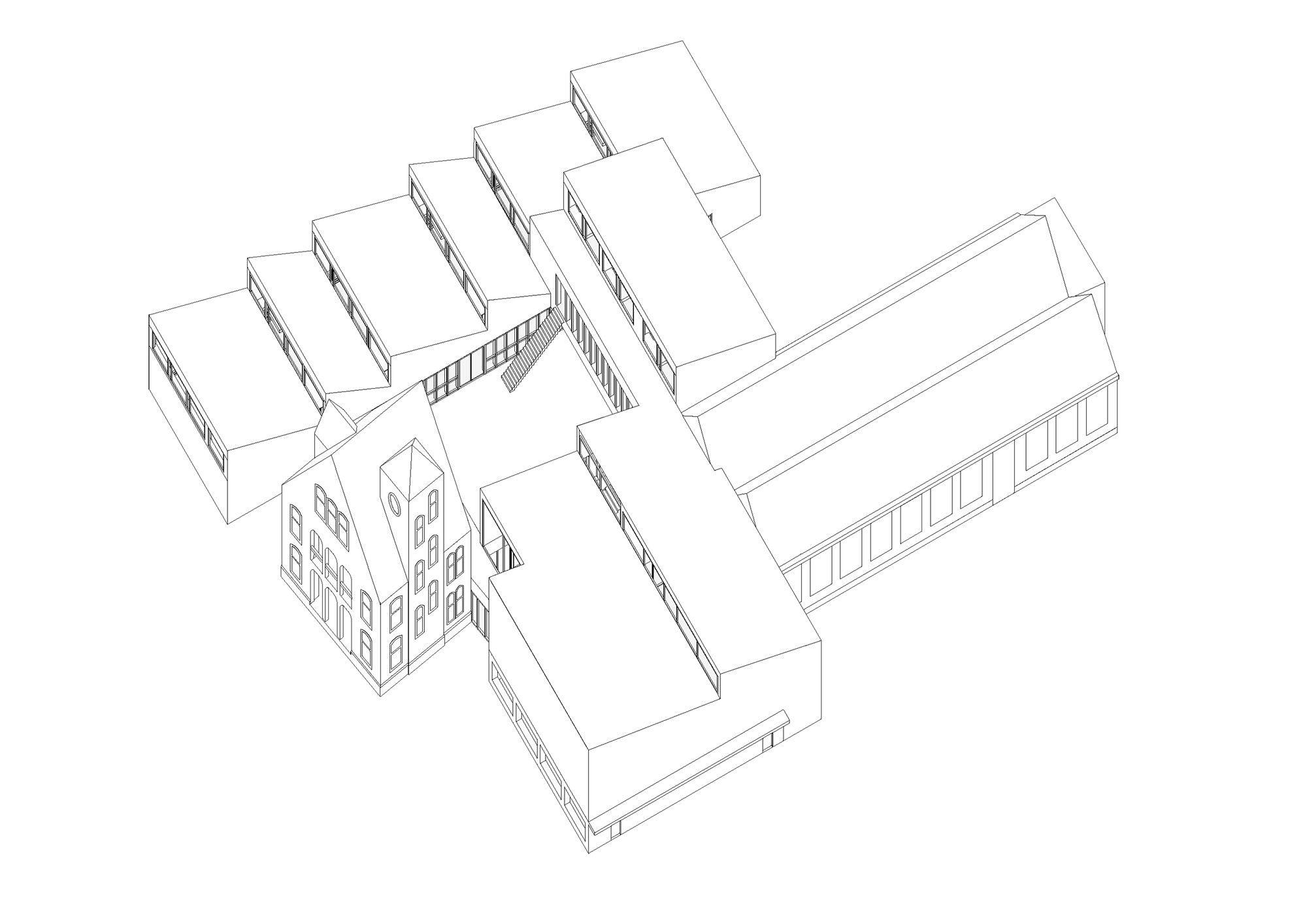 Gallery of Gekko / Moke Architecten - 15