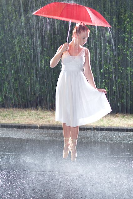Life Isnt About Waiting For The Storm To Pass Its About Dancing In The Rain