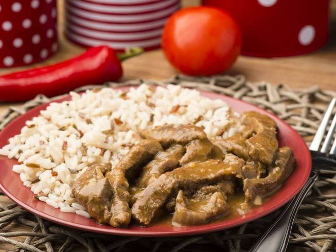 Photo of Slow Cooker Butter Beef Recipe | Yummly