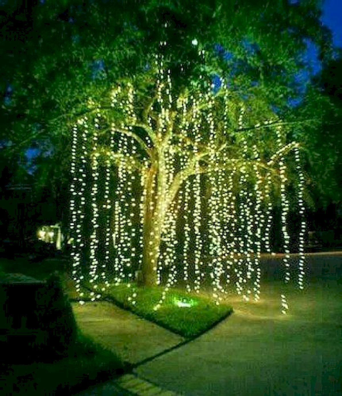 Outdoor Lighting Ideas That Bring Magic
