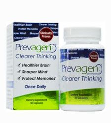 Prevagen Receives Warning Letter From The Fda Concerning Multiple