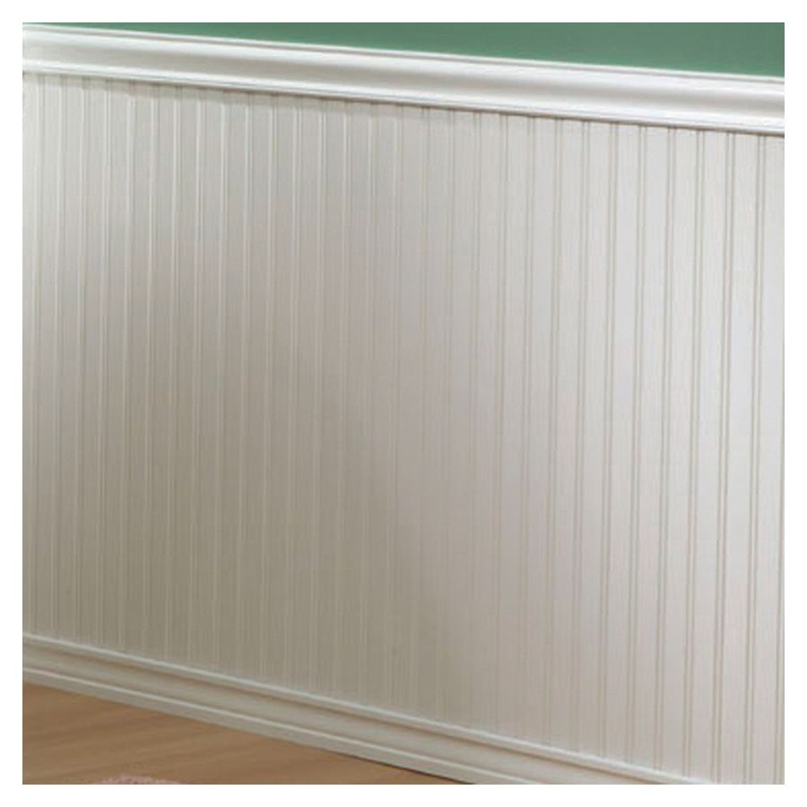 Wainscot From Lowes Wainscoting Styles Wainscoting Diy House
